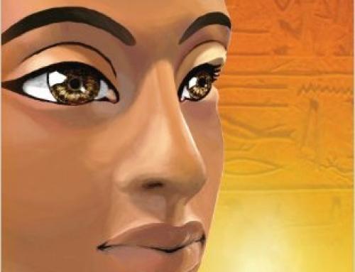 [Forgotten Egypt I] Nefayiati – Chapter 2