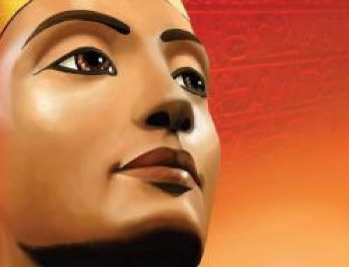 [Forgotten Egypt II] Nefertiti – Chapter 1