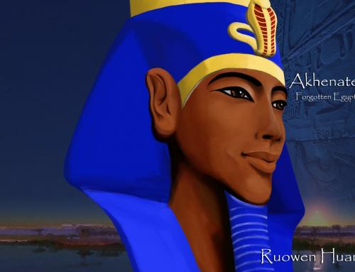 Forgotten Egypt III – Akhenaten