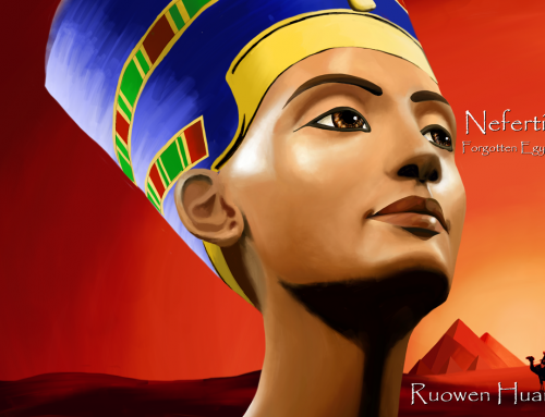 Forgotten Egypt II – Nefertiti