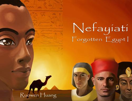 Forgotten Egypt I – Nefayiati