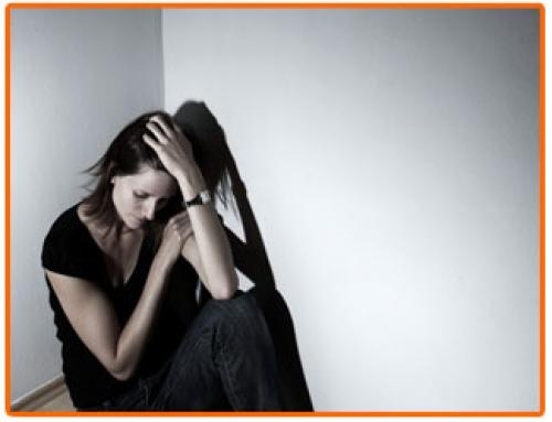 第二百七十一集 面對憂鬱症