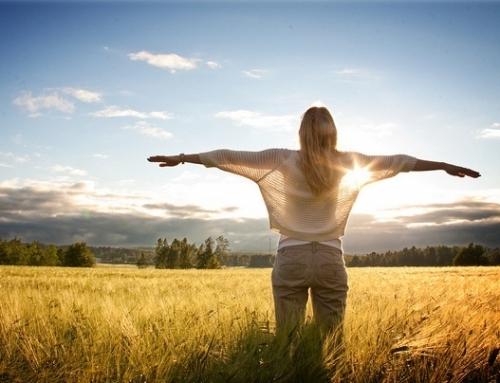 Ep. 377. Balance your life with 888