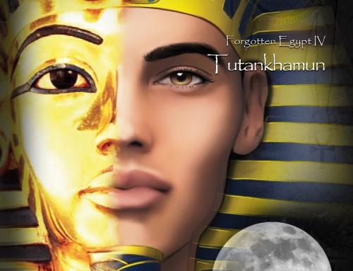 Forgotten Egypt IV – Tutankhamun